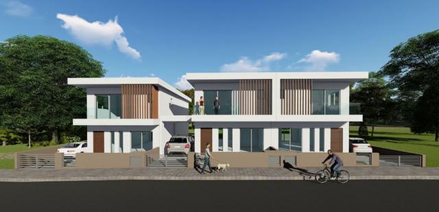 Häuser-Villen zum kauf in Omonoias
