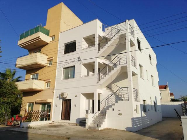 Chypre  en Nicosia, Nicosia