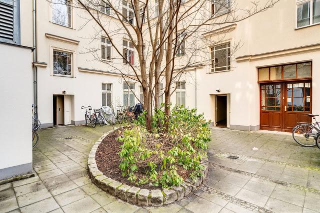 Appartement à vendre en Berlin