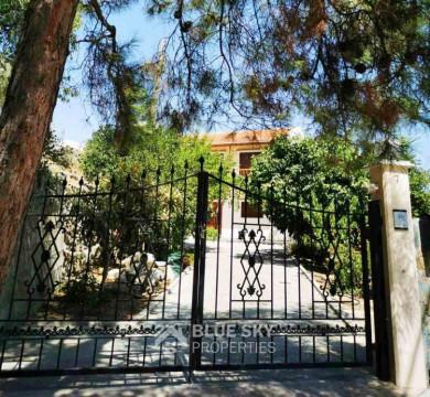 Cyprus long term rental in Limassol, Kellaki