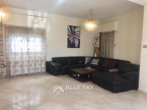 Cyprus long term rental in Limassol, Agios Ioannis-Lemesou