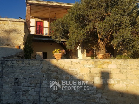 Cyprus long term rental in Limassol, Vouni
