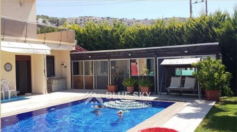 Cyprus long term rental in Limassol, Asgata
