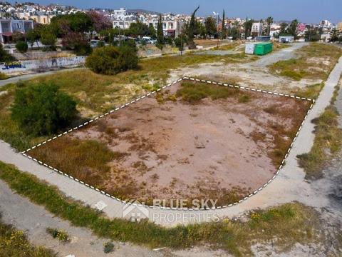 Cipro  in Limassol, Agios Athanasios