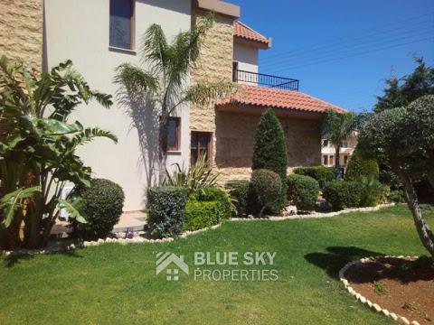 Cyprus long term rental in Limassol, Trachoni-Limassol