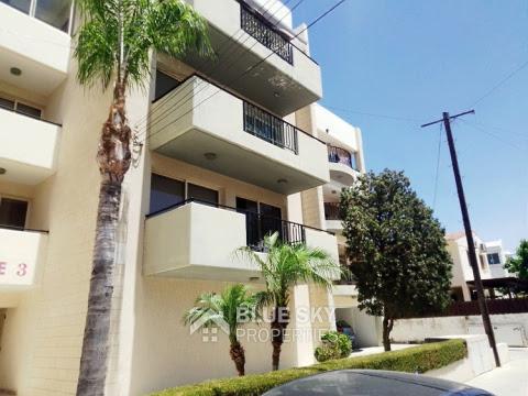 Cyprus long term rental in Limassol, Apostolou Petrou