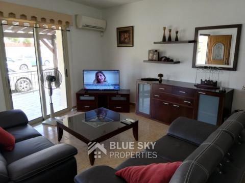 Cyprus long term rental in Limassol, Ypsonas