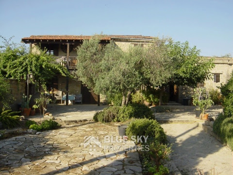 Cyprus long term rental in Limassol, Tochni