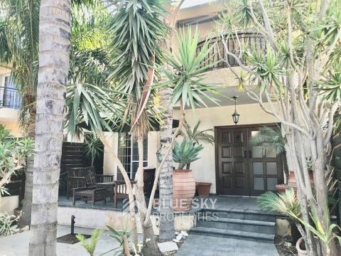 Cyprus long term rental in Limassol, Agios Athanasios