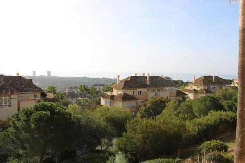 Spanje  in Andalucia, Elviria