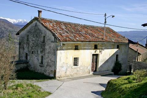 Slovenia property for sale in Nova Gorica, Kanal