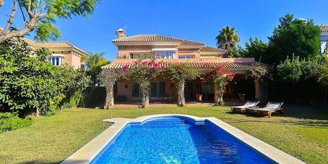 España  en Andalucia, Nueva Andalucia