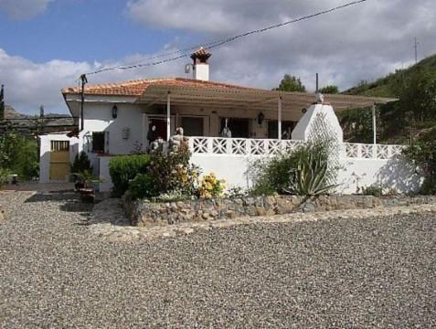 Spanje  in Andalucia, Vega-De-Santa-Maria-Pizarra