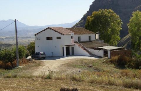 Spanje  in Andalucia, Pizarra