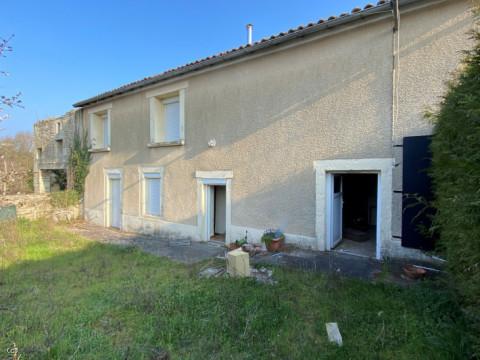 Francia  en Poitou-Charentes, Mansle