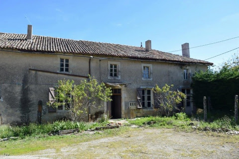Frankrijk  in Poitou-Charentes, Villefagnan