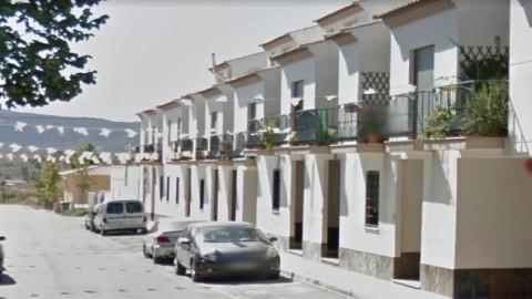 Spanje  in Valencia, Hondon De Los Frailes
