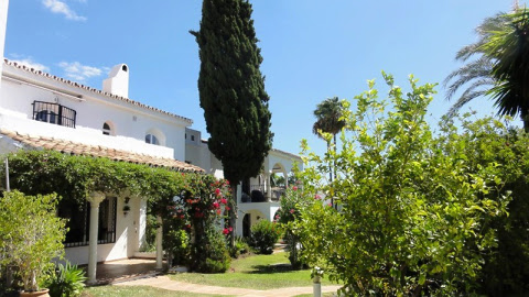 Spagna Locazione a lungo termine in El Paraiso, Andalucia