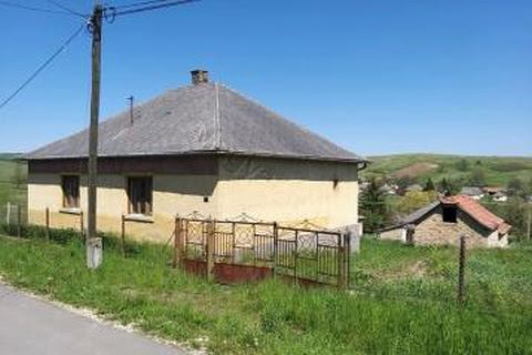 Hongarije  in Borsod-Abauj-Zemplen, Csokvaomany