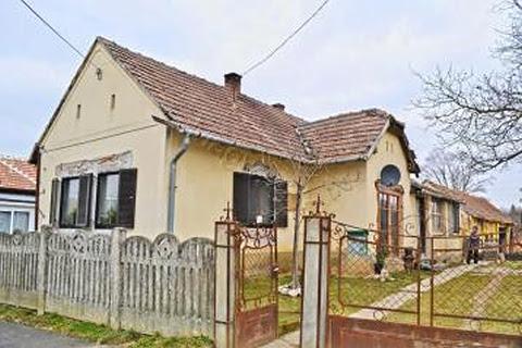 Hongarije  in Somogy, Tapsony
