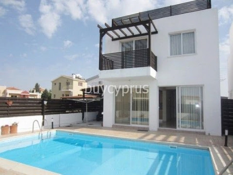 Chipre  en Paphos, Koili