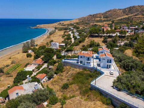 Chypre  en Nicosia, Pachyammos