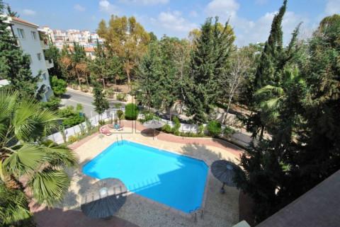 Chipre  en Paphos, Universal