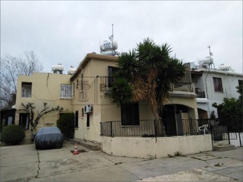 Appartamenti in vendita in Kato Paphos
