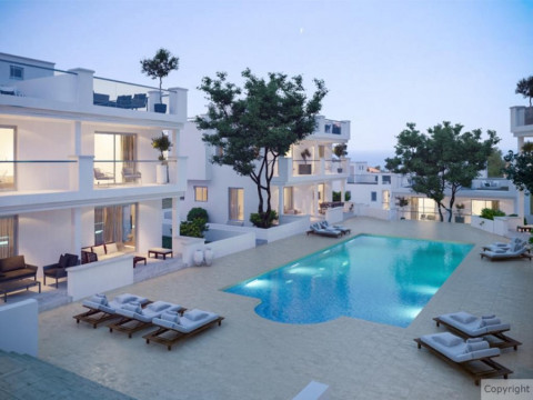 Cipro  in Limassol, Ayios-Tychonas