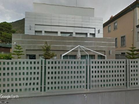Huizen-Villa te koop in La Vall-DUixo