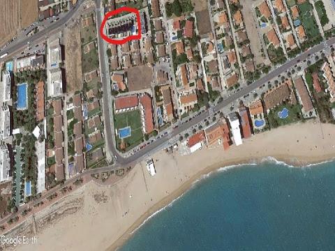 Spanje  in Valencia, Benicarlò