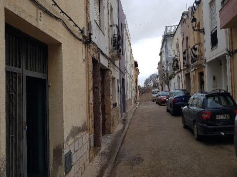 Spanje  in Valencia, Sant-Jordi-Y-Panoramica-Golf