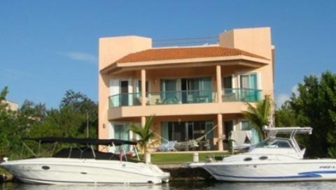Mexico  in Quintana Roo, Puerto Aventuras