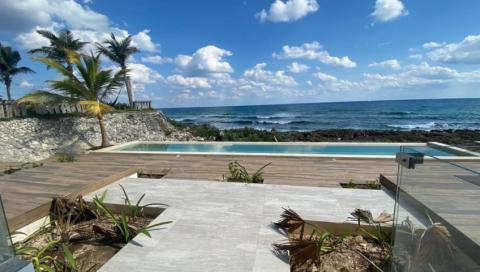 Mexique  en Quintana Roo, Akumal