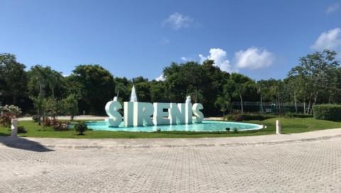 Mexico  in Quintana Roo, Akumal