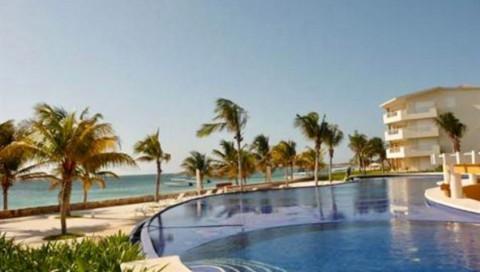 Мексика  в Quintana Roo, Puerto Morelos