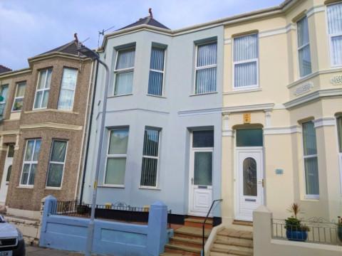 Häuser-Villen zum kauf in Plymouth