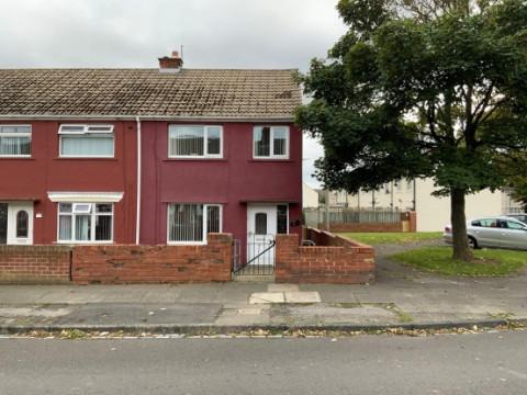Casa-Villa en venta en Hartlepool
