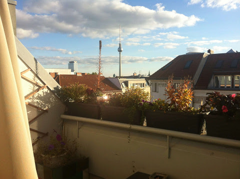 Allemagne  en Berlin, Berlin