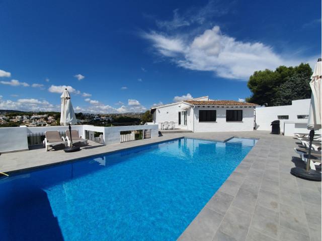 Spain Long term rentals in Valencia, Moraira