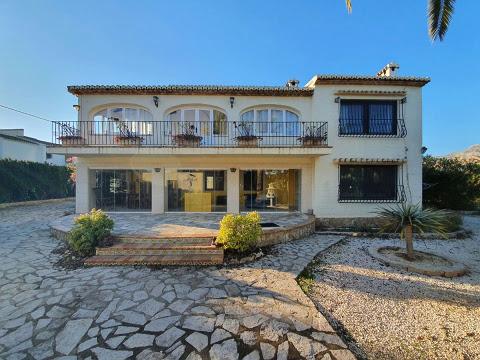 Spain Long term rentals in Valencia, Javea-Xabia
