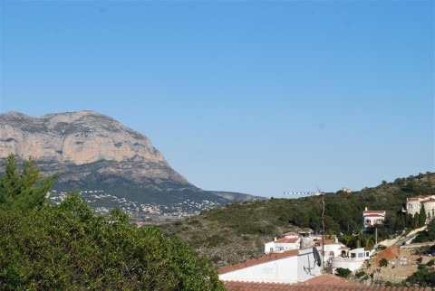Land-Perceel te koop in Monte Pedreguer