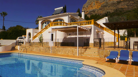 Spain long term rental in Valencia, Javea-Xabia