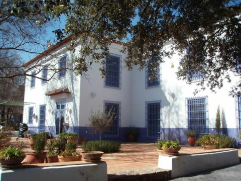 Spanje  in Andalucia, Archidona