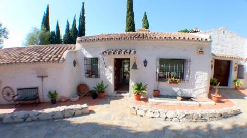 Spanje  in Andalucia, Mijas