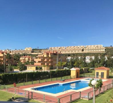 España  en Andalucia, La Cala de Mijas