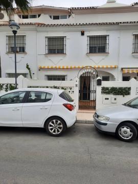 España  en Andalucia, Torremolinos