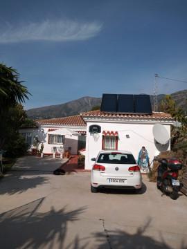 España  en Andalucia, Valtocado