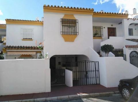 España  en Andalucia, Benalmadena