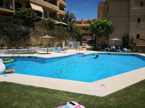 Spain property for sale in Andalucia, Mijas